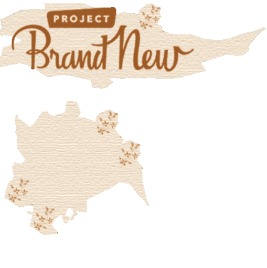 About Project Brand NEW